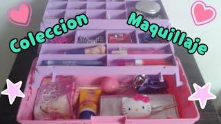 Mi Coleccion De Maquillaje ♥ Lulu99