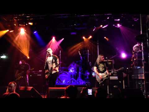 Tremonti - Proof (Live at Electric Ballroom 18th Feb 2013)