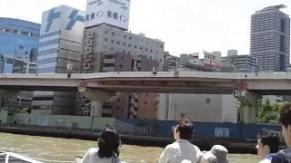 płyniemy na ODAIBE- Tokyo