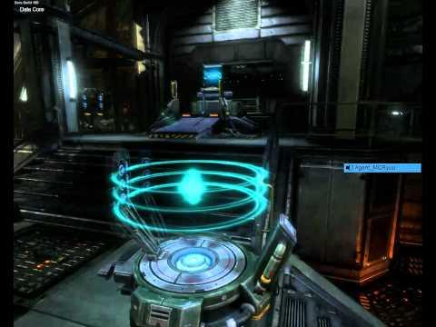 Natural Selection 2 - (failed)Basetrain lead by Generic Korean Gamer