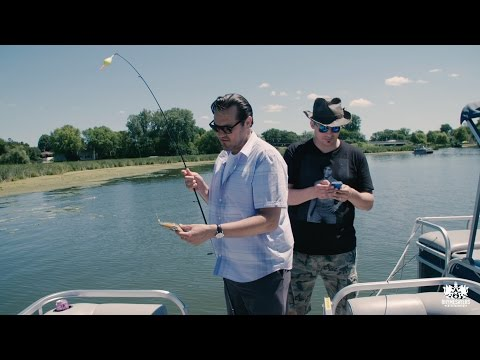 Atmosphere - Fishing Blues With Sway Calloway : Episode 3