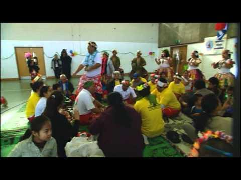Kiribati community celebrate 32 years of independence Tagata Pasifika TVNZ 4 Aug 2011 Tangata Pacifica
