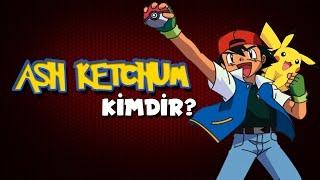 Ash Ketchum KiMDiR?