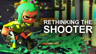 Splatoon 2 and the Modern Shooter
