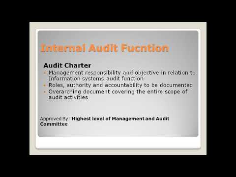 Download CISA: DOMAIN 1 PART 1 AUDIT STANDARDS, GUIDELINES AND CODES OF ETHICS, BUSINESS PROCESSES