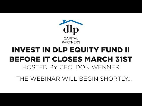 WEBINAR | Invest in DLP Equity Fund II