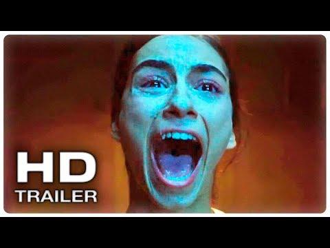 ЗАКЛЯТЬЕ. ДОМ 32 Русский Трейлер #1 (2020) Бегонья Варгас Horror Movie HD