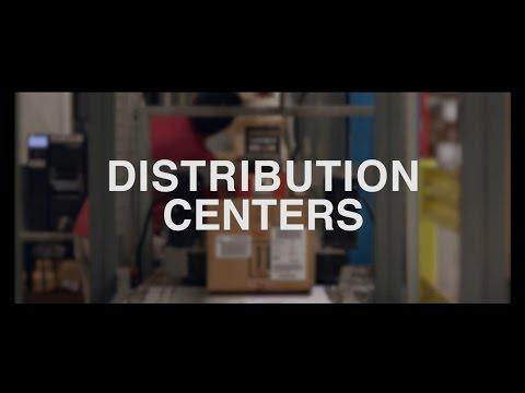 Sephora Distribution Center - Jobs