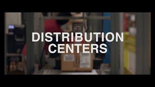 Distribution Center ★ Sephora Life