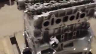 Toyota 2AZ FE Remanufactured engine for Camry, Solara, Toyota Highlander, Scion Tc & Scion Xb