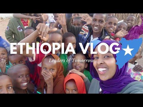 LEADERS OF TOMORROW // ETHIOPIA -VLOG 2
