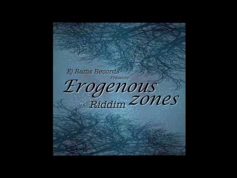 Erogenous Zones Riddim - Instrumental Dancehall (Ej Rams Records)
