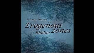 Dancehall Instrumental - EROGENOUS ZONES RIDDIM (Official Audio)