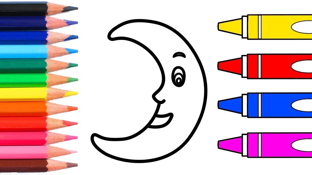 Aydede çizme Ve Boyama çocuklar Için Boyama Kitabı Youtube