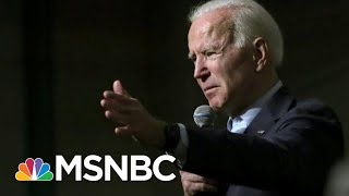 Sanders, Biden, Buttigieg In Three-Way Iowa Tie: Polling | Morning Joe | MSNBC