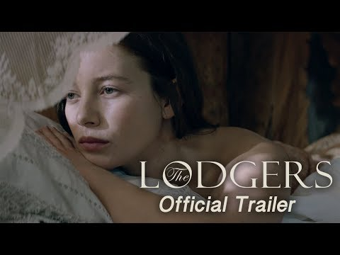 THE LODGERS - Official Trailer (2018 HD) from YouTube · Duration:  1 minutes 36 seconds