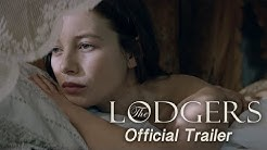 THE LODGERS - Official Trailer (2018 HD)
