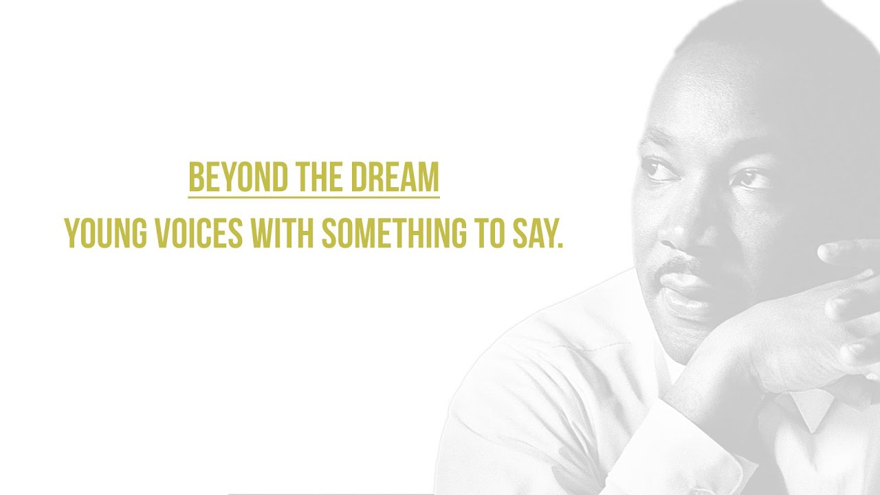 2021 Dr. Martin Luther King Oratorical Competition - January 18, 2021