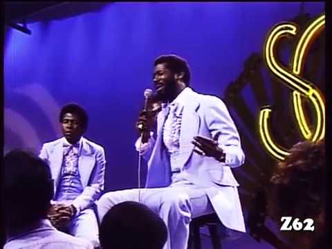 Harold Melvin & The Blue Notes Nov.22.1975 Bad Luck/Wake Up Everybody