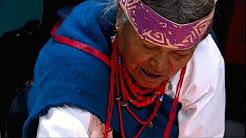 La presencia femenina en la sabiduría Andina