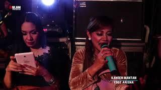 KANGEN MANTAN EDOT ARISNA SHAKURA EDISI WEDDING RINAL & FATIA 1