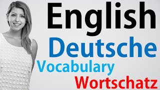 видео english and deutsch translation