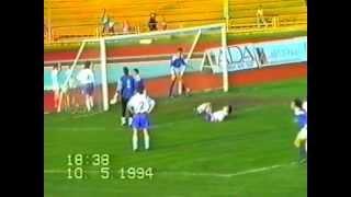 Высшая лига-1994: Лада 2-4 КамАЗ
