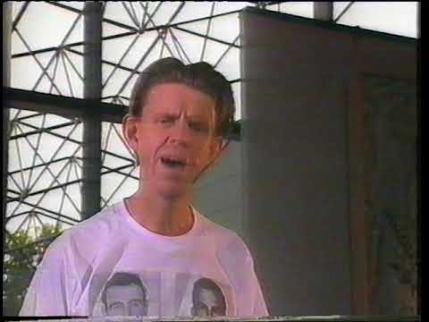 Alex Cox introducing Manhunter by Michael Mann(1986)