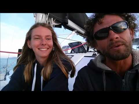 Ep.130 Sailing Away From Great Keppel Island