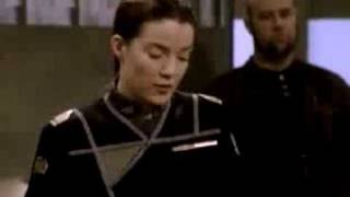 Babylon 5: Video Profile Susan Ivanova
