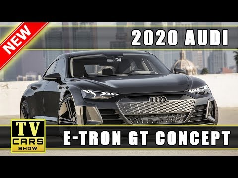 2020 Concept Cars