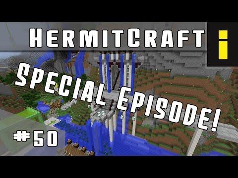 Minecraft Hermitcraft #50: Season 3 Rewind