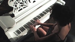 ... / music from a star is born performed by christina markovahttps...