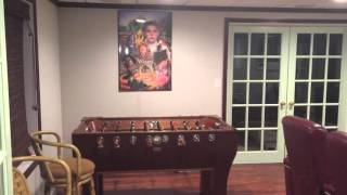 Rehoboth MA Basement Finishing Review - Lux Renovations