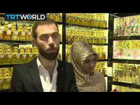 Refugee Crisis: Syrians enterprising strengthen city economy