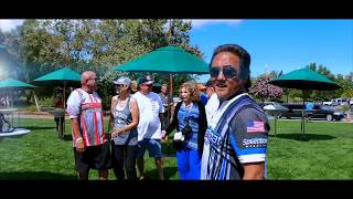The 2019 Big Cat Poker Run by River Dave's Place