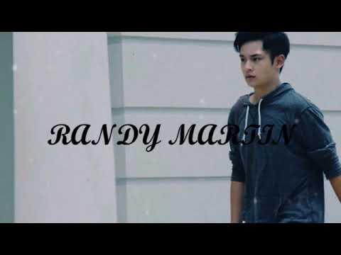 Dihatimu Ku Ini Siapa - Randy Martin (video lirik)