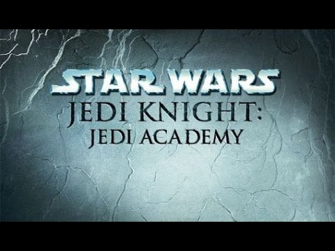 [Re-upload] Apr 29, 2015: STAR WARS: Jedi Knight - Jedi Academy with TotalBiscuit