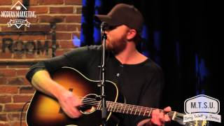 MTSU Eric Paslay - Even If It Breaks Your Heart