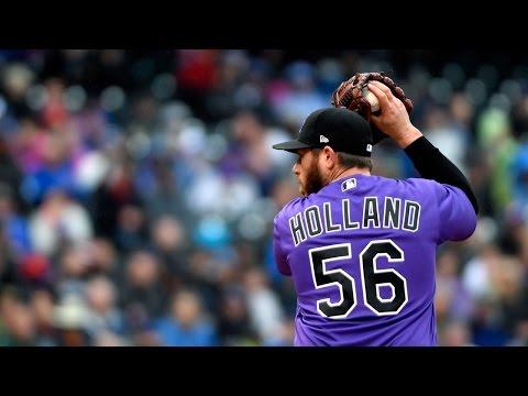 Colorado Rockies bullpen among best in NL