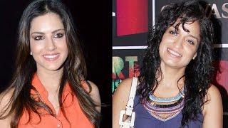 Sunny Leone & Sandhya Mridul's LESBIAN Deleted SEX SCENES in Ragini MMS 2