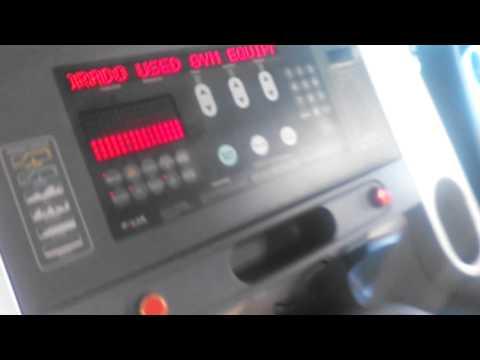 Life Fitness 97Ti Treadmill Colorado gym equipm