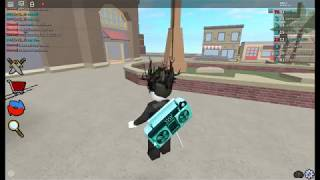 Gioco di Roblox assassina Elegant Blade