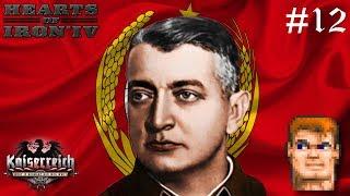 ЛОКАЛЬНЫЕ КОНФЛИКТЫ! - Hearts of Iron IV Kaiserreich (Советская Республика) #12