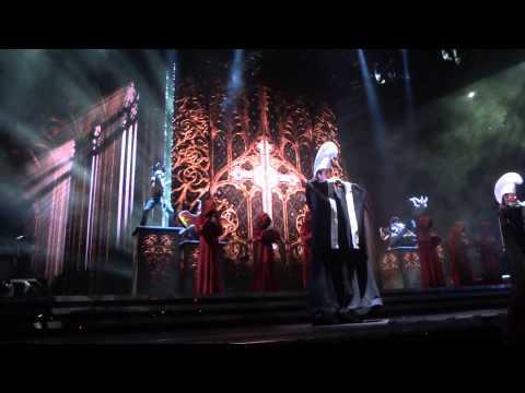 Madonna - Act of Contrition, Girl Gone Wild (Porto Alegre, 09 de Dezembro de 2012)