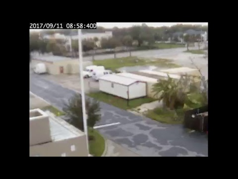 Hurricane IRMA - live stream - Kissimmee, FL