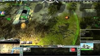 War Front - Turning Point: Alliierten Kampagne (Mission 1)