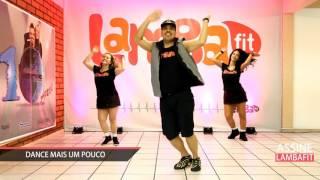 Baixar Mc Koringa - Dance Mais Um Pouco - Coreografia Lambafit - Aula DIY
