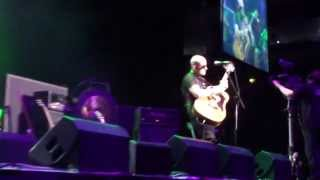 Flash Harry: Love Of My Life: Odyssey Arena, Belfast: 28th January 2012