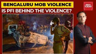 Bengaluru Riots: Is PFI Behind The Violence?   Newstrack With Rahul Kanwal